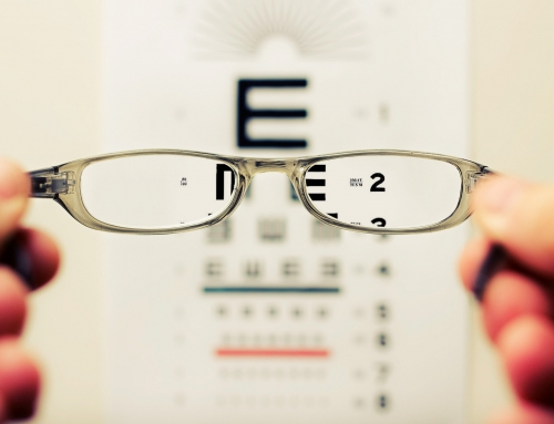 How To Save Hundreds of Dollars On Prescription Eyeglasses